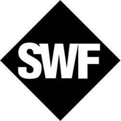 SWF ESCOVAS HYBRID X1 450mm