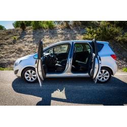 Opel Meriva B (1.3cdti 95cv)