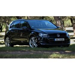 VW Golf VII 2.0tdi 150cv
