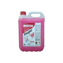 AntiCongelante Inugel Motul LL G12 50% - 5L (rosa)