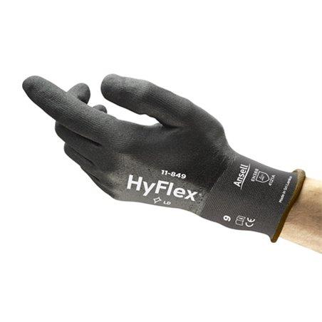 Luva Hyflex 11-849 ANSELL (1 par)