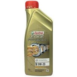 Oleo Castrol Edge Professional V 0W20 - 1L