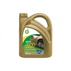 Oleo BP Visco 7000 5W-30 - 4L