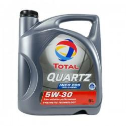 Oleo Total Quartz Ineo ECS 5w30 - 5L
