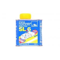 LIQUIDO TRAVOES SL6 DOT4 0,25L